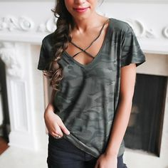 Bright Bazaleas 2019 Vintage Bandage Tie Cross Backless Womens Tops And Blouse Center Hollow Out Blusas Fashion Blusa Feminina Casual Cheapest Price From Our Site Blouses & Shirts