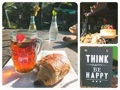 Breakfast at Bryanston Organic Market, Johannesburg, South Africa  | One Footprint On The World