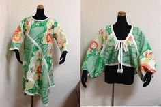 Now's on sale [Wafu Colle]'s 『Kimono-tunic』 exhibition and sale 2015♪  http://kobecoffeei-en.blogspot.jp/2015/09/wafu-colles-kimono-tunic-exhibition-and.html The case of three or more purchase by one person at the same time,10% OFF!! The made-to-order is also possible by your own kimono♪ We are waiting for much of your attendance to pleasure♡