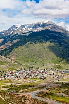 Silverton | Colorado (by ethan.lofton)