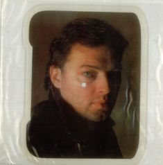 David Gilmour Love On The Air UK shaped picture disc (picture disc ...