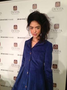Vaute Couture Model