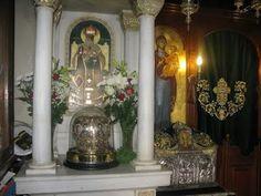 Το Μοναστήρι του Αγίου Νεκταρίου – Αίγινα | ΑΡΧΑΓΓΕΛΟΣ ΜΙΧΑΗΛ