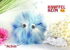 """Überraschender Zuwachs über Nacht in Knuffelheim! Knuffel """"Achim"""" Fictional Characters, Hobbies, Night, Handarbeit, Crafting, Ideas, Fantasy Characters"""