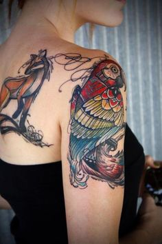 David Hale #sexy #tats #tattoos #ink #inked #girls #woman #tatts #tattoo