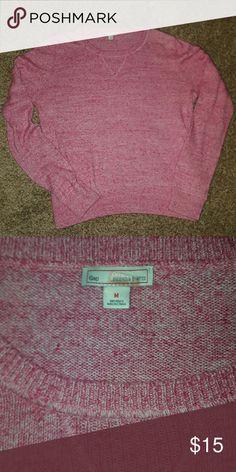 Gap sweater Pink GAP sweater GAP Sweaters Crew & Scoop Necks