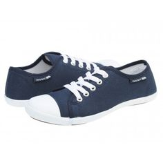 Tenisi dama Trespass Treacle Trainer navy blue Trainers, Navy Blue, Sneakers, Shoes, Fashion, Tennis, Moda, Slippers, Zapatos