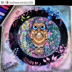 #Repost @andresa.santos.520 with @repostapp. ・・・ Minha corujinha…