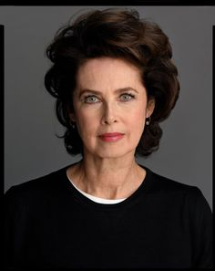"""Dayle Haddon...""""About Face,"""" Timothy Greenfield-Sanders's Portraits of Supermodels Then and Now 