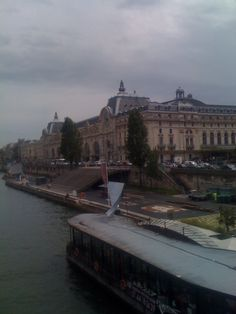 Gare d'Orsay Paris