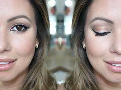 Maquiagem para o Dia | Produtos Favoritos - YouTube