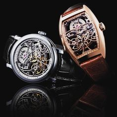 Happy Tourbillon Tuesday! Check out our Franck Muller Giga Tourbillons #franckmuller #franckmullerwatch #fmwatch #tourbillon #tuesday #RoseGold #WhiteGold #Swissmade #swiss #geneve #horology #hautehorology #watchwatches #menstyle #menswear #luxurytimepiece #luxury #luxurystyle #luxurylife #luxurywatch #designer #designerwatch #masterofcomplications #complications #craftsmanship #art #style #perfection by franckmullerusa