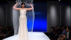 Malis Henderson Bridal Spring Collection 2015
