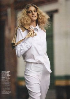 Vogue Brasil Junho2011 Josefina Cisternas ph Franco