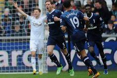 Top 5 Tottenham Hotspur Goals of 2012-13 Not Scored by Gareth Bale - http://sports.yahoo.com/news/top-5-tottenham-hotspur-goals-2012-13-not-171500303.html