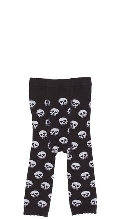 So so cute. Just melt my heart #blamebetty #littles #cutiepie #skulls #rockabillybaby