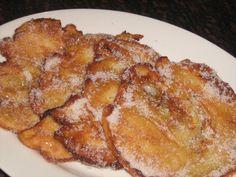 Maruya Banana Fritters | Filipino Recipes, Dishes And Delicacies