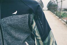 Staple 2015 Fall/Winter Lookbook