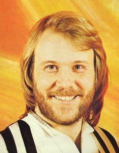 Benny in 1976