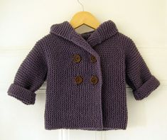 Lino's Coat - pattern by Lili Comme Tout, photo by gingergooseberry,
