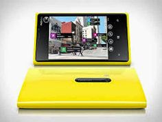 Smartphones: Nokia Lumia 920(Nokia Mobile: Lumia 920) with all features, pictures and full specifications.