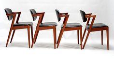 ec1v: Kai Kristiansen chairs