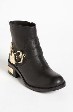 Vince Camuto 'Windetta' Boot available at #Nordstrom I do like the black, but the lead grey is my favorite with understated edge.