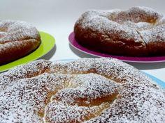 Receta de Ensaimadas (Ensaïmada) de Mallorca: Aprende a cocinar Ensaimadas (Ensaïmada) de Mallorca con Lolita la pastelera Sweet Treats, Bread, Breakfast, Recipes, Food, Youtube, Gastronomia, Gourmet, Spanish