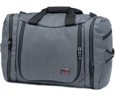 Next on  my bag list.  The ultimate travel bag