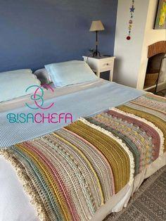 Este patrón incluye videotutoriales con el paso a paso. Idioma Español. Blanket, Crochet, Bed, Home, Afghan Patterns, Language, Tutorials, Tejidos, Stream Bed