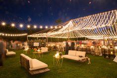 Reception // Parker, Palm Springs // COJ Events // Eric Kelley Photography