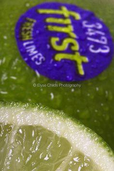 Studio assignment - Limes | © Elyse Childs Photography Contemporary Photography, Limes, Product Photography, Still Life, Facebook, Studio, Children, Young Children, Boys