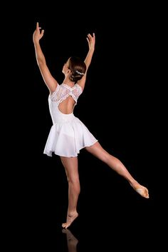 slow modern dress miracle dance costume lyrical dress dance pinterest dance costumes. Black Bedroom Furniture Sets. Home Design Ideas