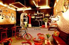 TOZD bar, Ljubljana: See 131 unbiased reviews of TOZD bar, rated 4.5 of 5 on TripAdvisor and ranked #34 of 553 restaurants in Ljubljana.