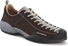 Scarpa Mojito Leather cocoa EU 37,0 - http://on-line-kaufen.de/scarpa/cocoa-scarpa-schuhe-mojito-leather-21