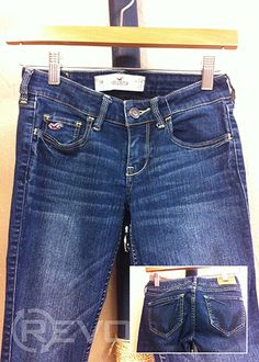Just in... Hollister (size 24)
