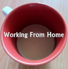 Working From Home: Opportunity and wellness