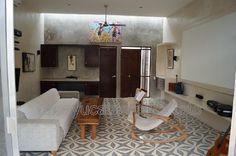 Tiles in Merida Yucatan. Merida Real Estate