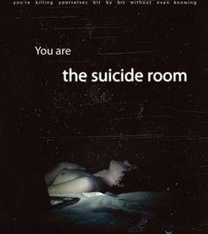 sala samobójców.