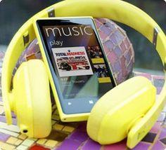 """Nokia revela serviço """"Music+"""""""