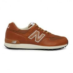 New Balance Made In The Uk M576Tpm M576TPM Sneakers — Sneakers at CrookedTongues.com