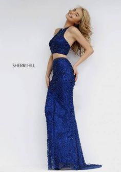 Sherri Hill 32302