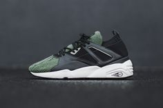 Sneakerness x Puma Blaze of Glory Sock 100 St ck limitiert 44 105