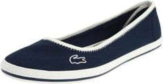 AmazonSmile: Lacoste Women's Marthe 4 Sneaker: Shoes $65.00