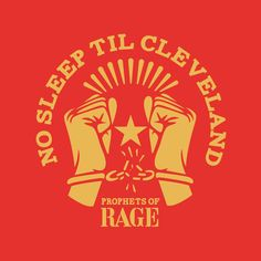 "No Sleep Til Cleveland (Live) - Single by Prophets of Rage on Apple Music  ||  Listen to songs from the album No Sleep Til Cleveland (Live) - Single, including ""No Sleep Til Cleveland (Live)"". Buy the album for $1.29. Songs start at $1.29. Free with Apple Music subscription. https://itunes.apple.com/album/no-sleep-til-cleveland-live-single/1142340899?ign-mpt=uo%3D1&utm_campaign=crowdfire&utm_content=crowdfire&utm_medium=social&utm_source=pinterest&v0=9988"