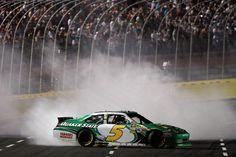 Kasey Kahne Photo - NASCAR Sprint Cup Series Coca-Cola 600