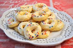 Ciao Chow Linda: Don't Bake These Cookies