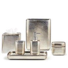 Labrazel Brushed Nickel Replacement Pump Top