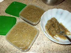 melitanosalata-5 Palak Paneer, Ethnic Recipes, Food, Meals, Yemek, Eten