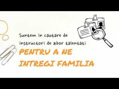 Familia FlightBooster se mareste! - YouTube